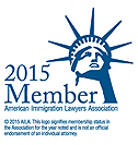 American Immigration Lawyers Association - 2015 Membership