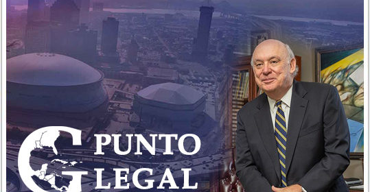 Punto Legal 2019S32 – 190806 Romi González & Associates