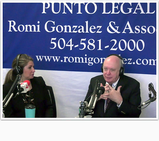 Punto Legal 2019S26 – 190625 Romi González & Associates