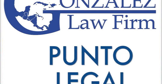 Punto Legal 2019S25 – 190618 Romi González & Associates