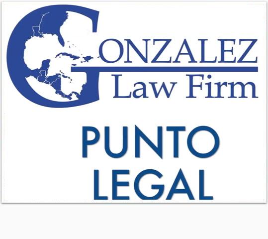 Punto Legal 2019S25 – 190618 Romi González